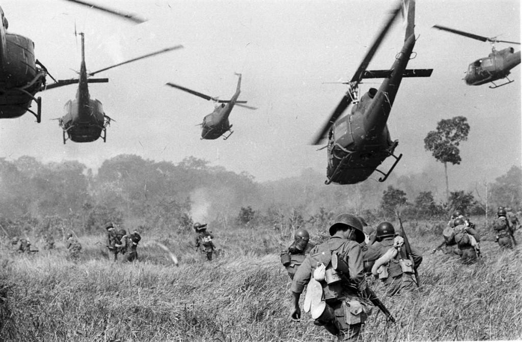 Вьетнам война
