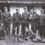 Борьба с бандами ОУН и УПА