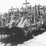 Самые крупные преступления против польских военнопленных