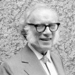 Айзек Азимов — биография, книги