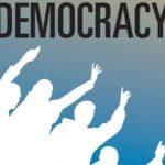 Демократия — формы, зарождение