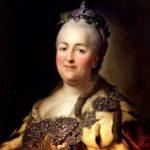 Екатерина Великая — биография, правление