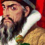 Иван Грозный — биография, правление, политика, опричнина