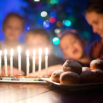 Ханука — история праздника