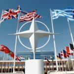 НАТО — североатлатический альянс