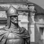 Александр Невский — биография святого князя
