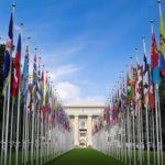 ООН — организация объединенных наций
