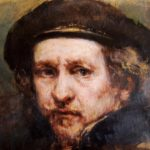 Рембрандт — биография, картины