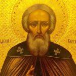 Преподобный Сергий Радонежский — биография святого