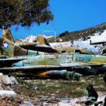 Боевые действия МиГ-21 в Эфиопии и Сомали