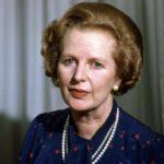 Маргарет Тэтчер — биография, жизнь и политика