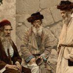 Когда появились евреи на Руси?