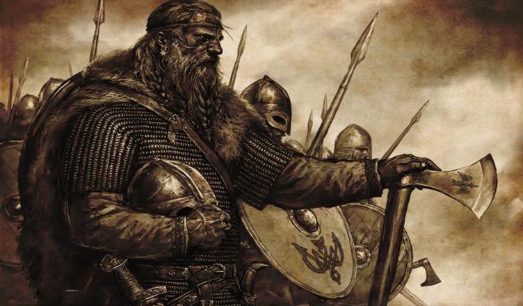Самые яркие победы викингов