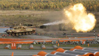 Пройди тест! Насколько хорошо ты разбираешься в легких танках?