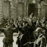 Участь военнопленных варшавских повстанцев