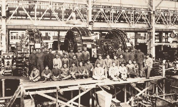 Фирма Мицубиси