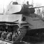 Гонка вооружений: танки. Перед началом Великой Отечественной войны