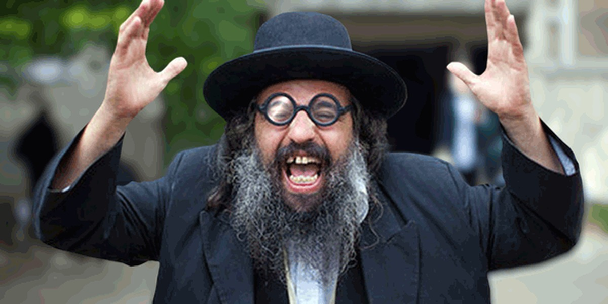 Почему евреи – гонимый народ?