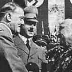 Союз Ватикана с фашизмом