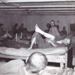 Экзекуции в рамках акции «Кугель»
