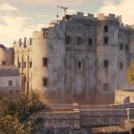 Бастилия: от рождения до падения