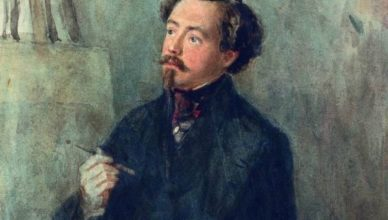 Григорий Гагарин