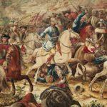 Как запасали продовольствие для Петровской армии