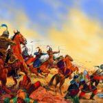 Почему монголам удалось установить иго на Руси?