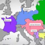 Австро-Венгрия: история империи
