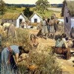 Где и как жили солдаты дорегулярной русской армии