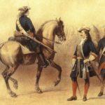 Что такое поход Русской армии в XVIII веке