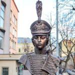 Гусар-девица Александров