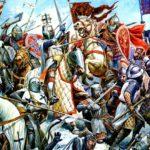 Топ вранья в школьных учебниках истории