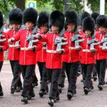Гвардейцы — телохранители