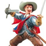 мушкетер