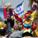 Пурим — Еврейский праздник