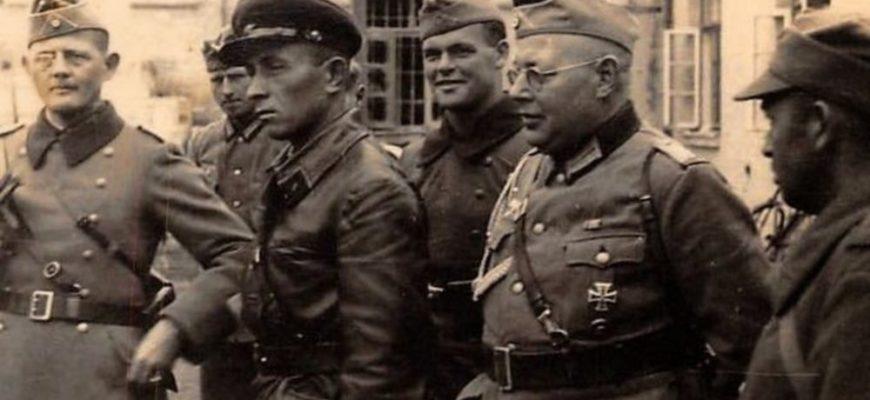 Взаимоотношения эйнзатцкоманд и Немецкой армии