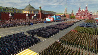 Нужен ли Парад Победы 9 мая?