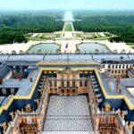 Версаль — история дворца