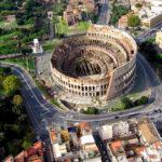 Колизей — история памятника