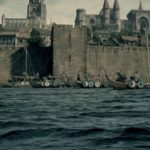 Взятие Парижа викингами