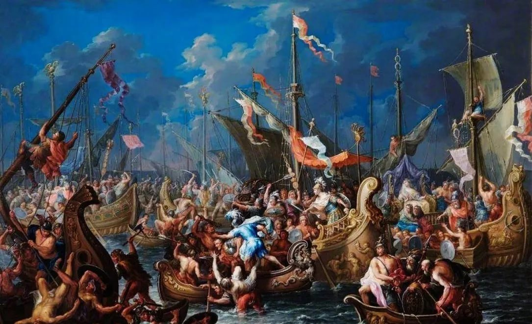Сражение при Акциуме