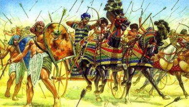 Битва при Кадеше