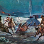 Что такое рейд конницы