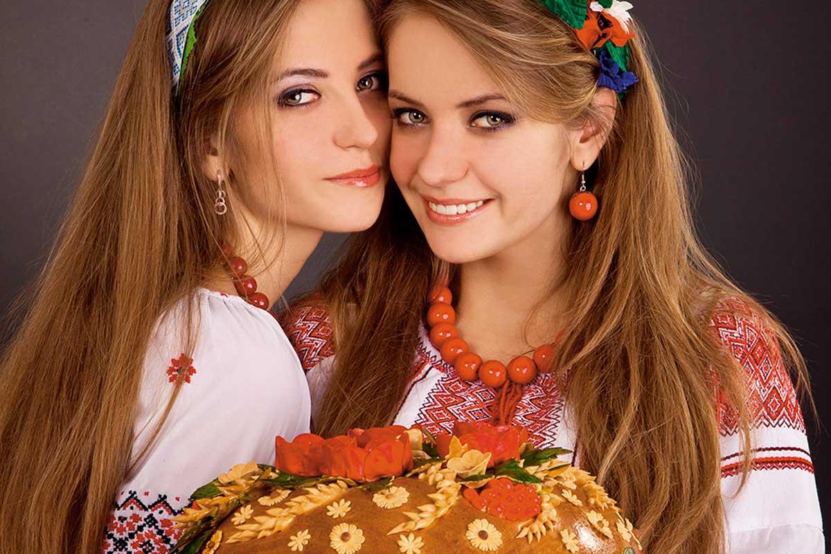 Кто такие украинцы?