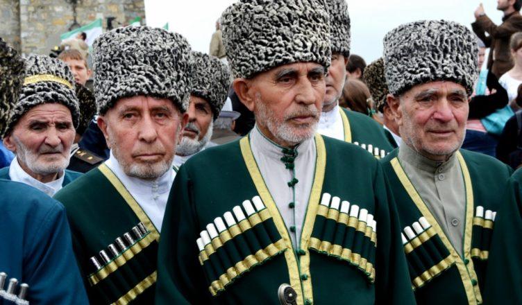 Чечено-ингушский конфликт