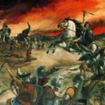 Походы Александра Македонского от Амударьи до Сырдарьи