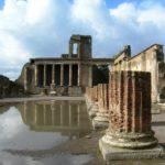 Помпеи — история города