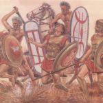Как галлы почти без потерь взяли Рим