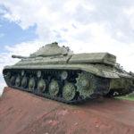 Гибрид танков ИС-7 и ИС-4
